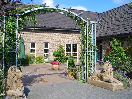 Haus Milbeck Nettetal