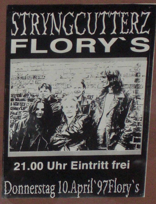 Flory´s die erste 1997
