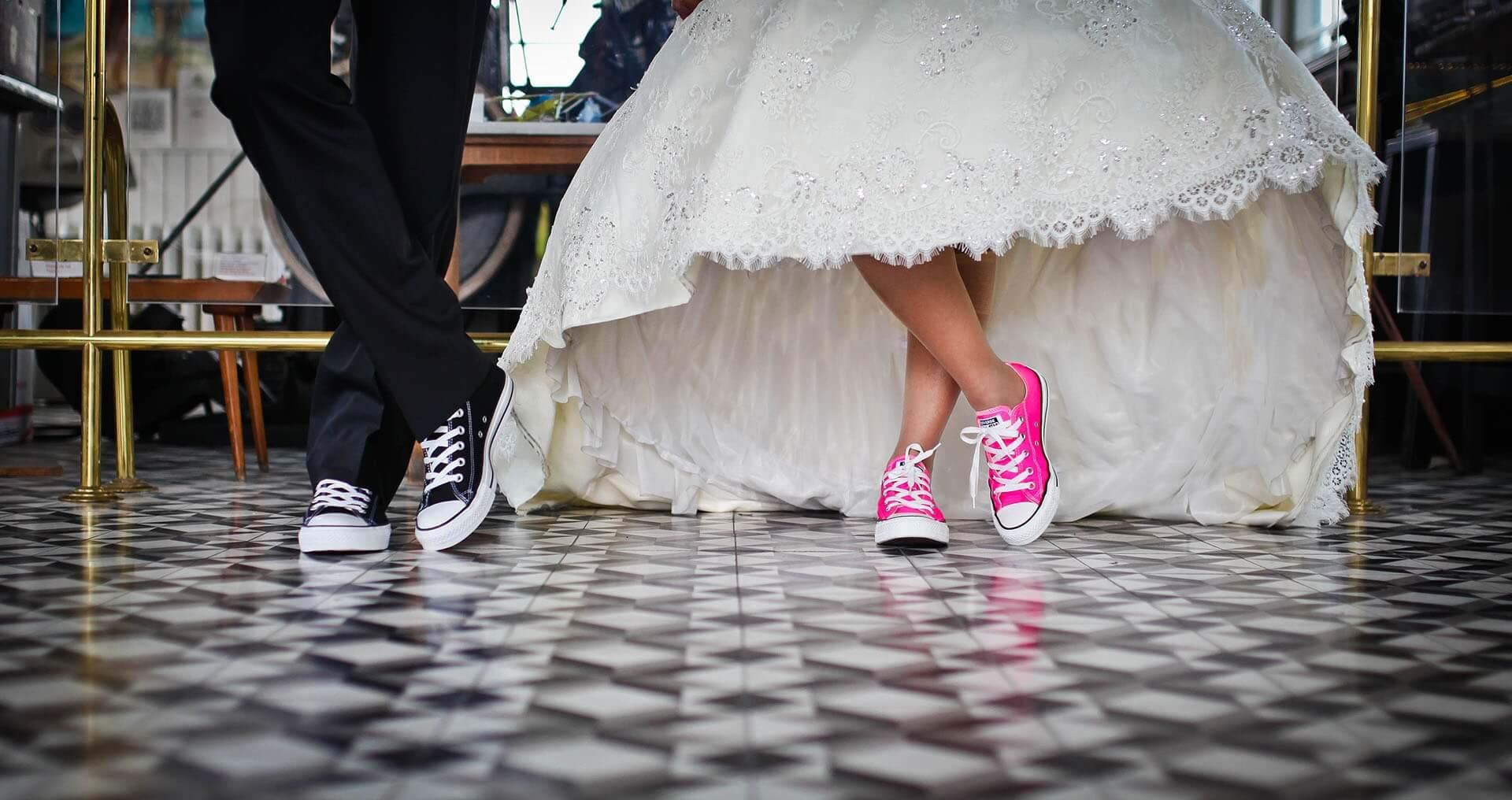 Photo of Hochzeit von Natascha und Jochen