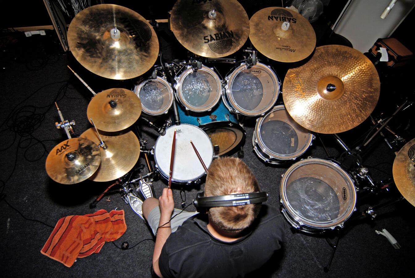 Endspurt Drums