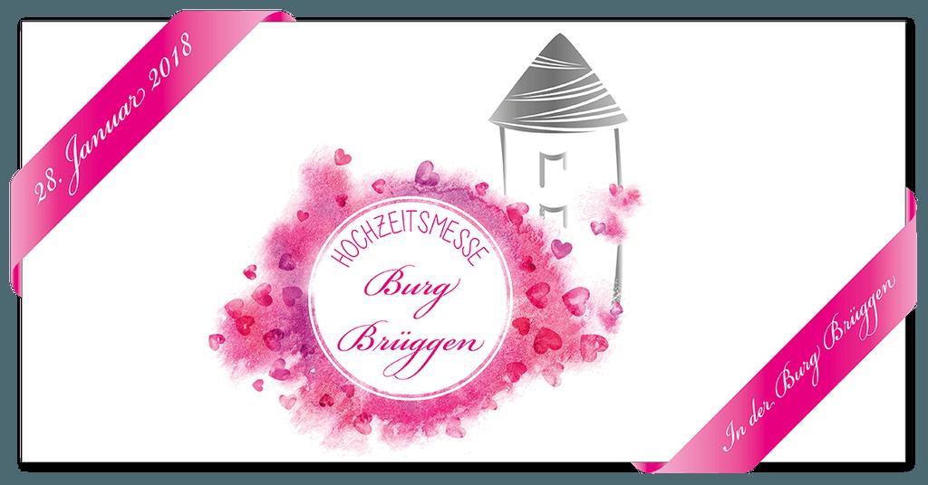 Hochzeitsmesse Brüggen 2018