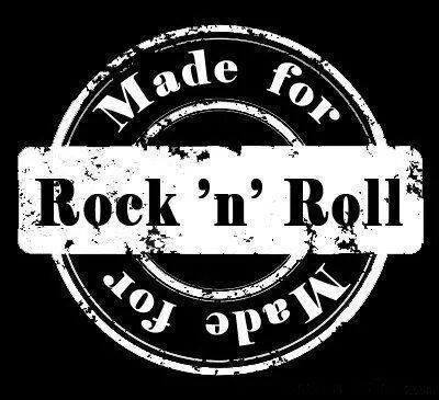 Made for Rock´n´Roll